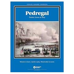 Pedregal (Folio)