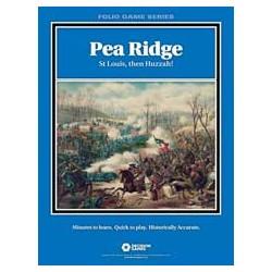 Pea Ridge (Folio)