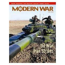 Modern War 02: Oil War