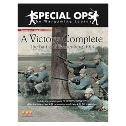 Special Ops Issue #3