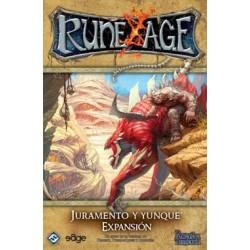 Rune Age. Juramento y Yunque
