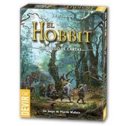 El Hobbit. El juego de cartas