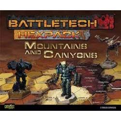 Battletech. Hex Pack:...
