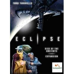 Eclipse. El resurgir de los...