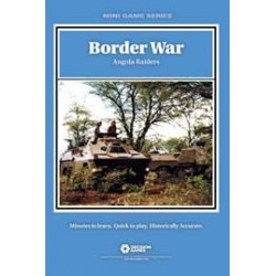 Border War: Angola Raiders...