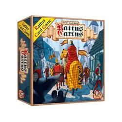 Rattus: Cartus