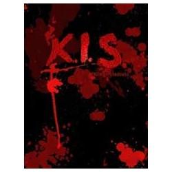 K.I.S. (Killer in Shadows)