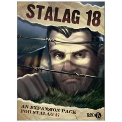 Stalag 18 - Expansión