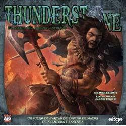 Thunderstone: El Asedio del...