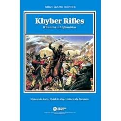Khyber Rifles: Britannia in...