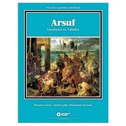 Arsuf: Lionheart vs....