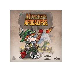 Munchkin Apocalypse...