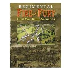 Regimental Fire & Fury:...