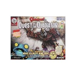 Quarriors! Quest of the...