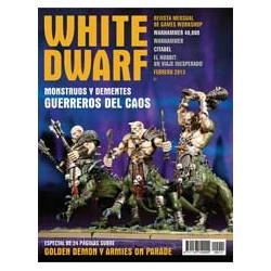Revista White Dwarf 214 Feb...