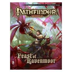 Pathfinder Module: Feast of...