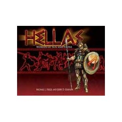 HELLAS: Revised & Expanded