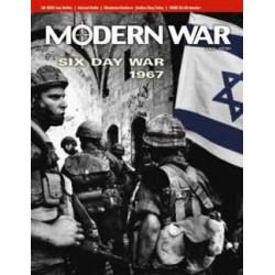 Modern War 04: Six Day War:...