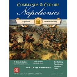 Commands & Colors:...