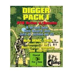 ASL Comp Digger Pack I
