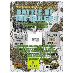 ATS TT: Battle of the Bulge 1