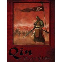 Qin. The Art of War