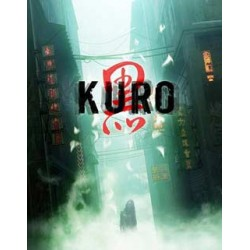 Kuro RPG Core Rulebook