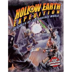 Hollow Earth Expedition....