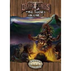 Deadlands Trail Guides,...