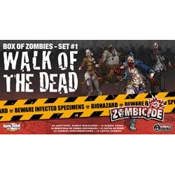 Zombicide. Walk of the Dead #1