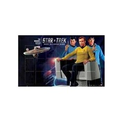 Star Trek Deck Building...