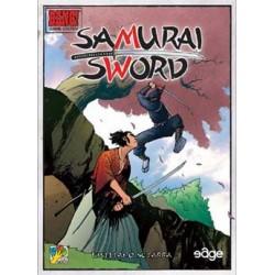 Samurai Sword (castellano)
