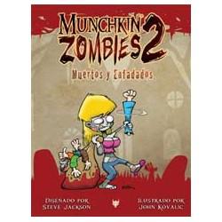 Munchkin Zombies 2...
