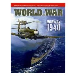World at War 29: Norway 1940