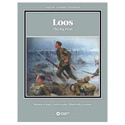 Loos: The Big Push (Folio)