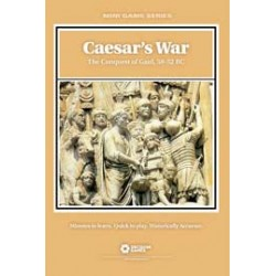 Caesar's Wars: The Conquest...