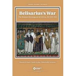Belisarius's War: The Roman...