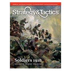 Strategy & Tactics 280:...