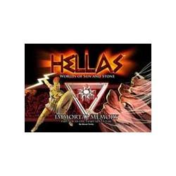HELLAS: Immortal Memory