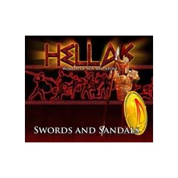 HELLAS. Swords and Sandals
