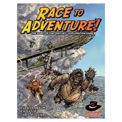 Race to Adventure: The...