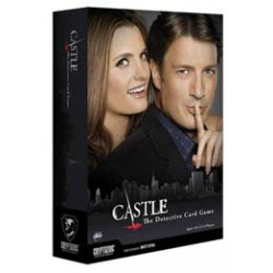 Castle: The Detective Card...