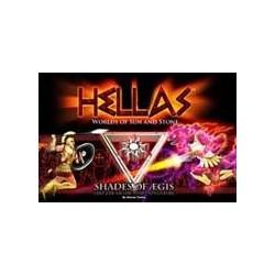 HELLAS: Shades of Aegis
