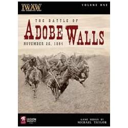 The Battle of Adobe Walls