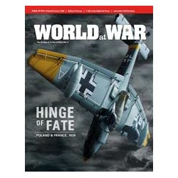 World at War 30: Hinge of Fate