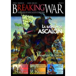 Breaking War nº 5