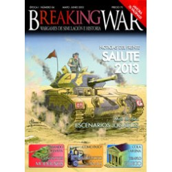 Breaking War nº 6