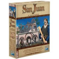 San Juan (Castellano)
