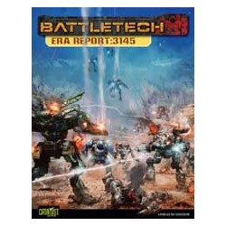 Battletech. Era Report: 3145