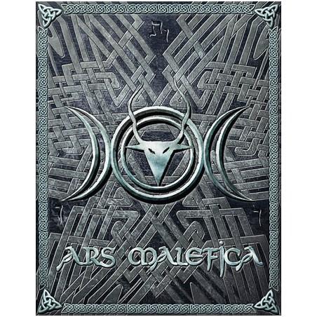 Aquelarre 3ª Edición: Ars...